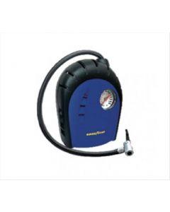 Compresor portátil de inflado rápido a 12v Potencia 300 PSI. Modelo: GY-AC-2010