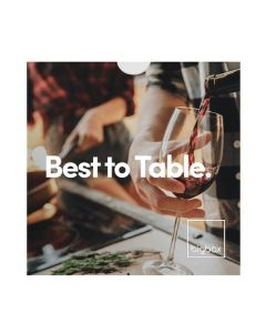 Big Box - Best to Table