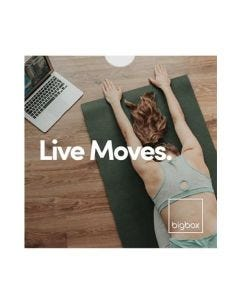 Big Box - Live Moves