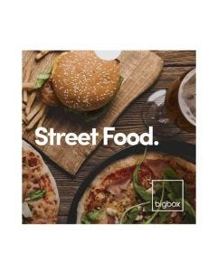 Big Box - Street Food