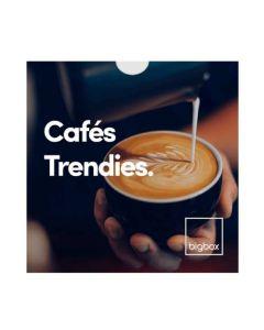 Big Box - Cafés Trendies