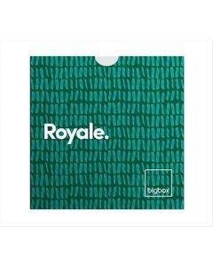 Big Box - Royale