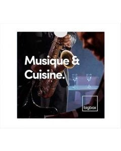 Big Box - Musique & Cuisine