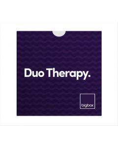 Big Box - Duo Therapy