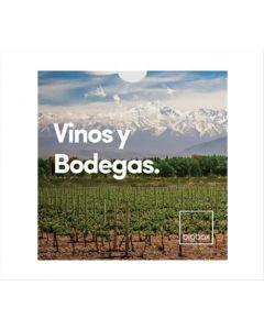 Big Box - Vinos y Bodegas