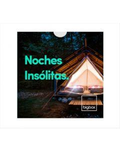 Big Box - Noches Insólitas