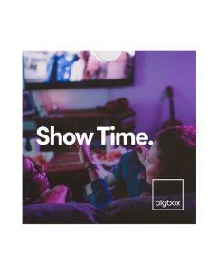 Big Box - Show Time