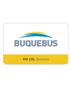 BUQUEBUS - 1 pasaje Ida y Vueta- Buenos Aires a Montevideo via Colonia- Business