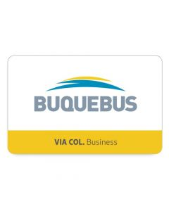 BUQUEBUS - 1 pasaje Ida y Vuelta- Buenos Aires a Colonia- Tarifa BUSINESS