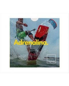 Big Box - Box Adrenalina