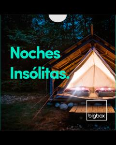 Big Box - Box Noches Insólitas