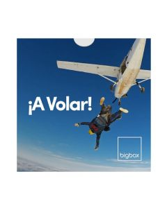 Big Box - Box A Volar