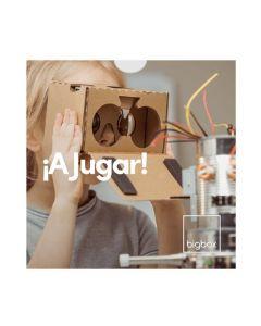 Big Box - Box A Jugar