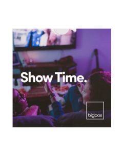 Big Box - Box Show Time