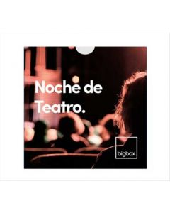Big Box - Box Noche de Teatro