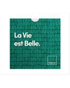 Escapadas - Box La Vie Est Belle
