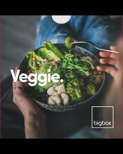 Big Box - Box Veggie