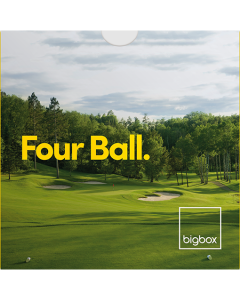 Aventura - Box Four Ball