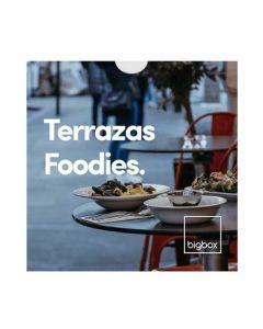 Big Box - Box Terrazas Foodie
