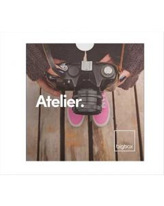 Entretenimientos - Box Atelier