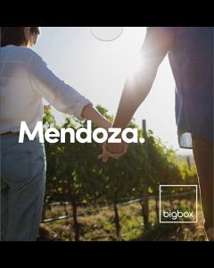 Big Box - Box Mendoza