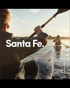 Big Box - Box Santa Fe