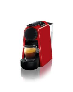 Cafetera Essenza Mini Red