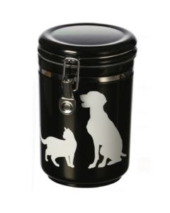 Cocooning - Canister BLACK- 1600ml