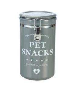 Cocooning - Pet Snacks GREY- 2000ml