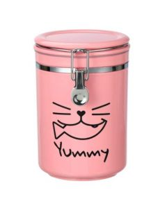 Cocooning - Canister YUMMY Pink- 1600ml