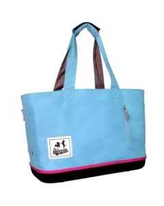 Cocooning - Carrier Play Pet- Azul-FC1671B