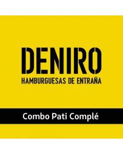 Ticket Box - COMBO PATI COMPLÉ