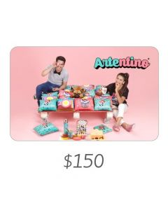 Artentino - Gift Card Virtual $150