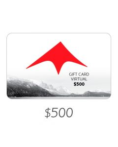 Montagne - Gift Card Virtual $500