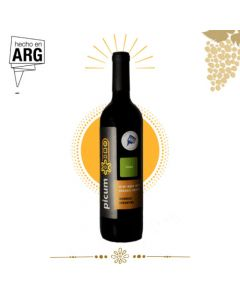 Vino Orgánico - Picum Syrah x6