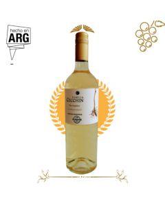 Vino Orgánico - Familia Cecchin Chardonnay x6