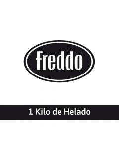 Freddo - 1 Kilo de Helado
