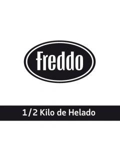 Freddo - 1/2 Kilo de Helado