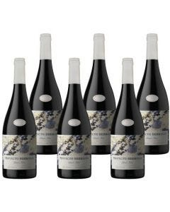 Caja x6- Proyecto Hermanas Malbec - Pinot Noir