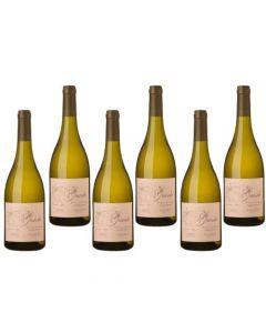 Caja x6-Guarda Chardonnay