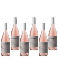 Caja x6 - Lagarde Organic Rosé