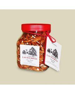 Ofertas Gourmet - Frasco Nuez Pecán por 800 gramos