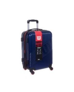 Ofertas Outdoor - Valija Carry On 18 pulgadas Wilson. Color: Azul