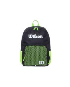 Ofertas Outdoor - Mochila Wilson Urbana. Color: Negro y verde