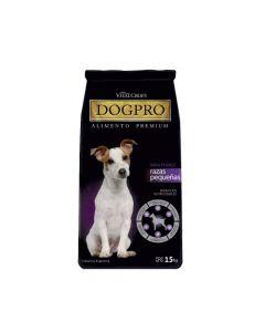 Balanced Food - Dogpro Perro Adultos 15 Kg Razas Pequeñas