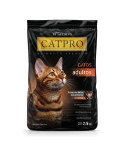 Balanced Food - CATPRO Adultos 7.5Kg