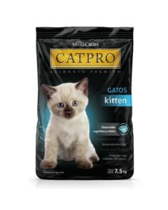 Balanced Food - CATPRO Kitten 7.5 Kg