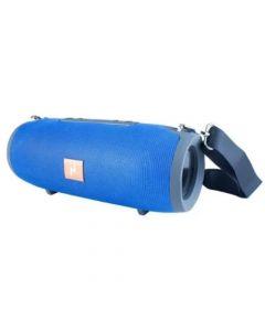 Parlante Bt Azul Ng-bt671