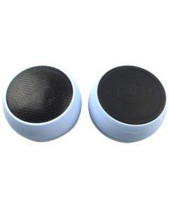Bluetooth Speaker- TWINS NG BT 1016