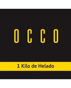 Ticket Box - 1 KILO DE HELADO